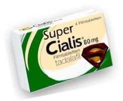 Generic Cialis Super Active