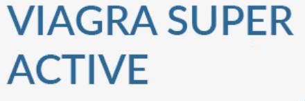Generic Viagra Soft (Sildenafil Citrate) Prix