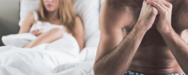 Les Informations Générales sur le Traitement de L'impuissance Masculine